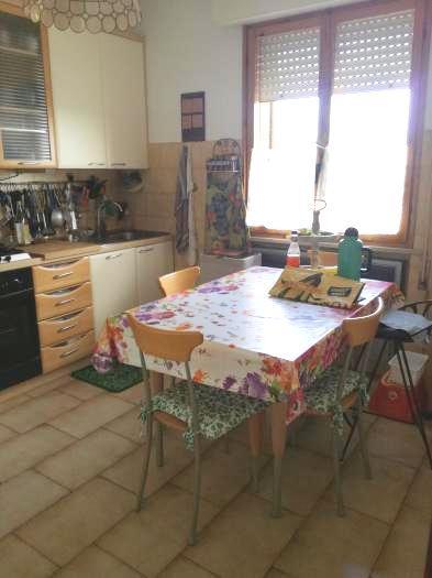 Appartamento in Vendita Ostra in provincia di Ancona