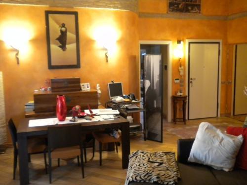 appartamento attico