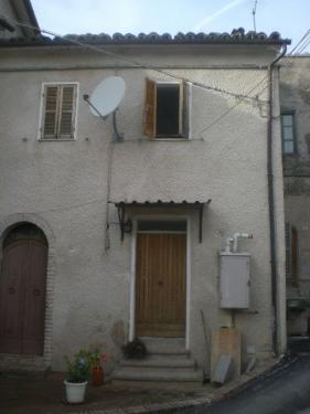Appartamento Vendita Sassoferrato