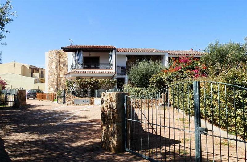 Vendita Valledoria Appartamento La Ciaccia - Mq. 65 Bagni.1 Locali.3 - euro €120 000,00