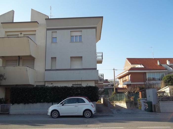 Vendita Senigallia Appartamento - Mq. 60 Bagni.1 Locali.3 - euro 170000