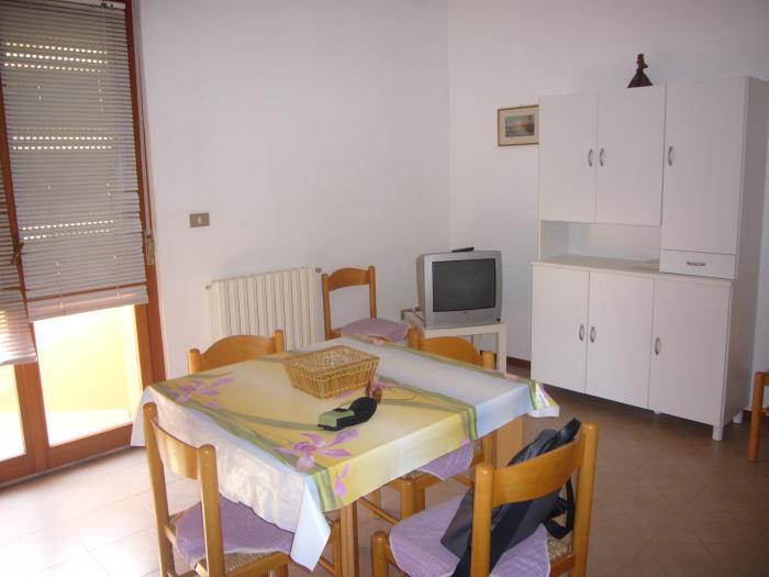 Vendita Senigallia Appartamento - Mq. 50 Bagni.1 Locali.2 - euro 125000