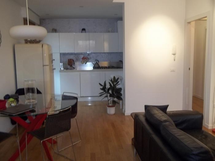 Vendita Senigallia Appartamento - Mq. 75 Bagni.1 Locali.3 - euro 240000
