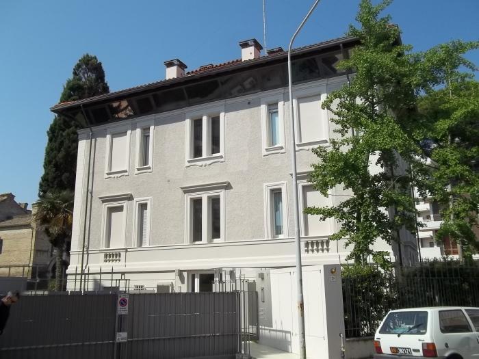 Vendita Senigallia Appartamento - Mq. 120 Bagni.2 Locali.4 - euro 380000