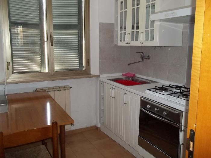 Vendita Senigallia Appartamento indipendente - Mq. 104 Bagni.2 Locali.4 - euro 250000