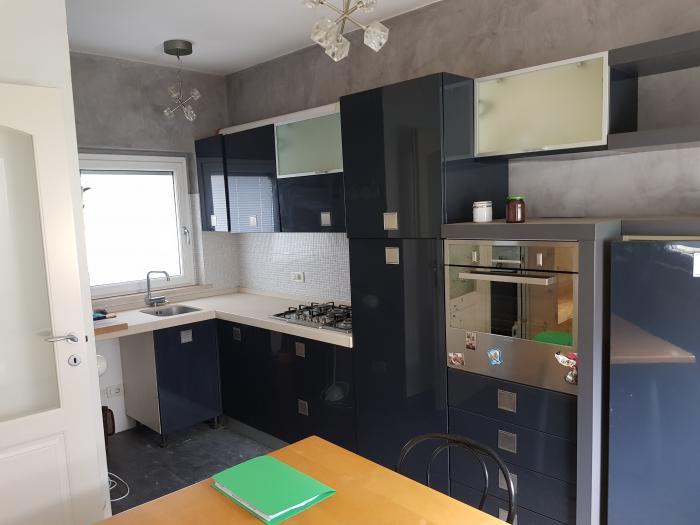 Vendita Senigallia Appartamento in quadrifamiliare - Mq. 130 Bagni.2 Locali.5 - euro 310000