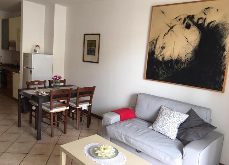 Vendita Senigallia Appartamento - Mq. 70 Bagni.1 Locali.3 - euro 195000