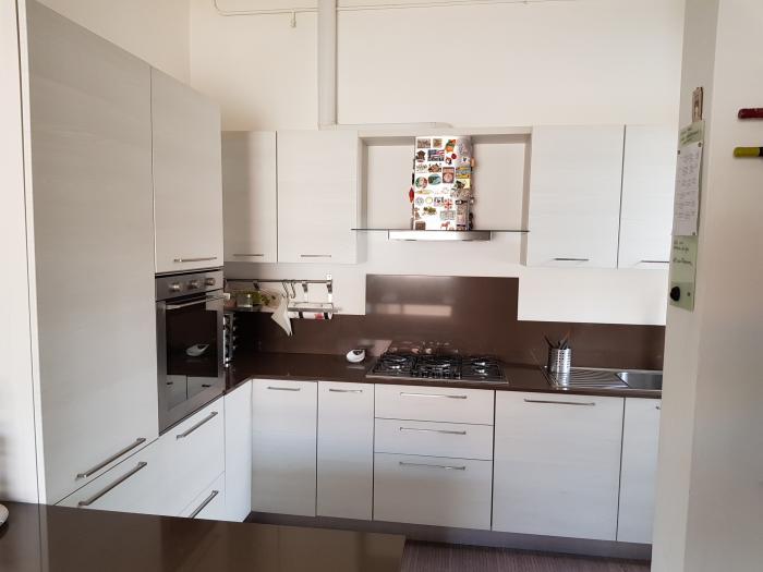 Vendita Senigallia Appartamento in bifamiliare - Mq. 100 Bagni.1 Locali.4 - euro 200000