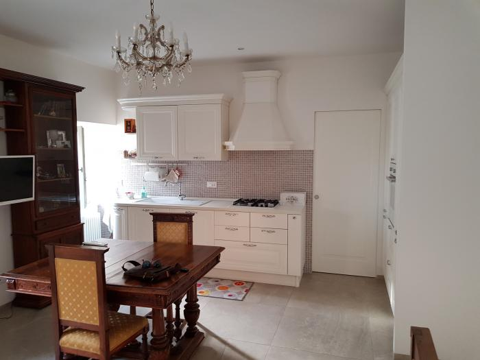 Vendita Senigallia Appartamento - Mq. 106 Bagni.2 Locali.4 - euro 320000