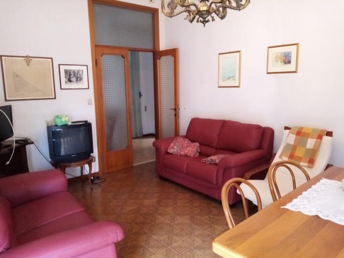Vendita Senigallia appartamento - Mq. 116 Bagni.2 Locali.5 - euro 250000