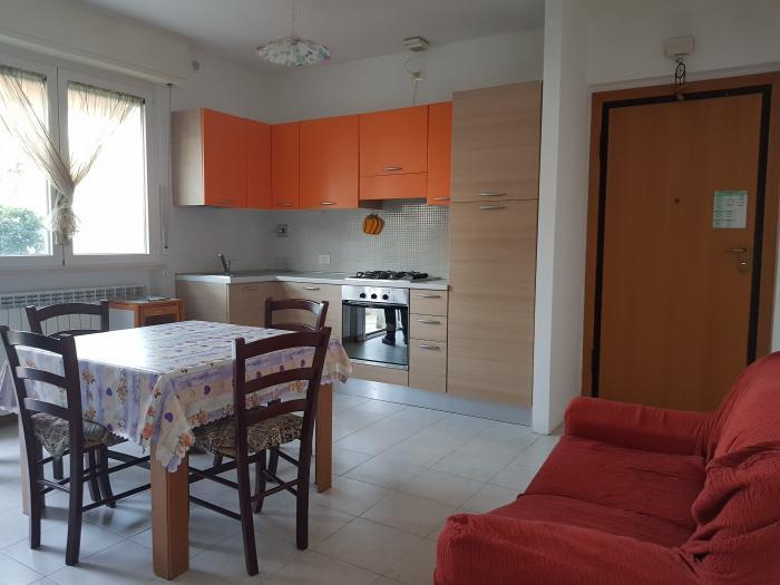 Vendita Senigallia Appartamento - Mq. 69 Bagni.1 Locali.3 - euro 265000